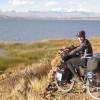Szymon Belka, Marek Klimowicz | Rowerami wokół Titicaca