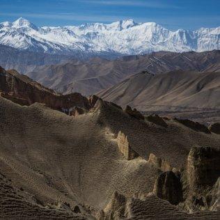 Przełęcz Mui La Pass 4170 m npm